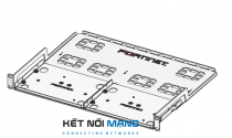 Fortinet Mounting Ear Brackets, Rails and Tray