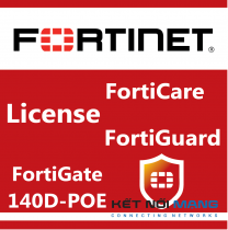 Fortinet FortiGate-140D-POE Series