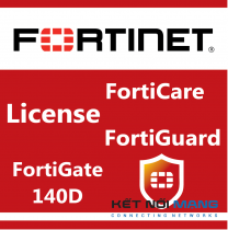 Fortinet FortiGate-140D Series