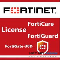 Fortinet FortiGate-30D Series