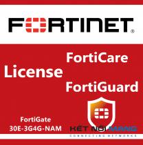 Fortinet FortiGate-30E-3G4G-NAM Series
