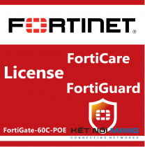 Fortinet FortiGate-60C-POE Series