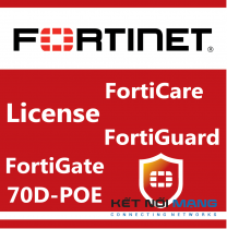Fortinet FortiGate-70D-POE Series