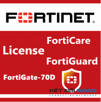 Fortinet FortiGate-70D Series
