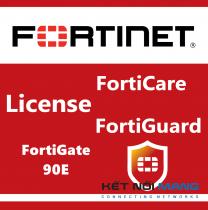 Fortinet FortiGate-90E Series