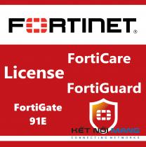 Fortinet FortiGate-91E Series