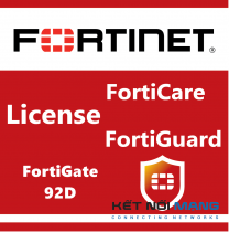 Fortinet FortiGate-92D Series