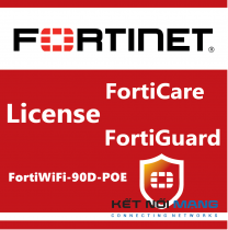 Fortinet FortiWiFi-90D-POE Series
