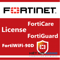 Fortinet FortiWiFi-90D Series