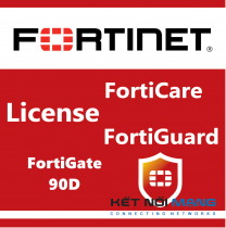 Fortinet FortiGate-90D Series