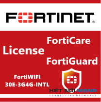 Fortinet FortiWiFi-30E-3G4G-INTL Series