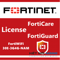 Fortinet FortiWiFi-30E-3G4G-NAM Series