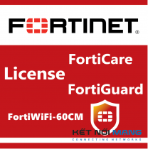 Fortinet FortiWiFi 60CM Series
