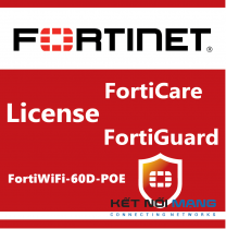 Fortinet FortiWiFi-60D-POE Series