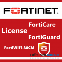 Fortinet FortiWiFi-80CM Series