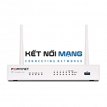 Fortinet FortiWiFi-51E Series