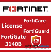 Fortinet FortiGate-3140B Series