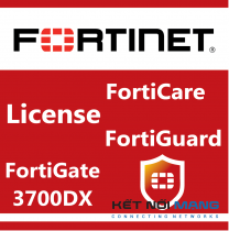 Fortinet FortiGate-3700DX Series