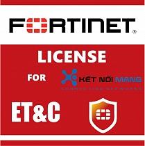 FortiClient ET&C