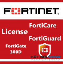 Fortinet FortiGate 300D Series