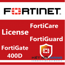 Fortinet FortiGate-400D Series