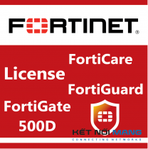 Fortinet FortiGate-500D Series