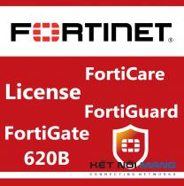 Fortinet FortiGate-620B Series