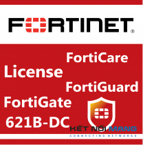 Fortinet FortiGate-621B-DC