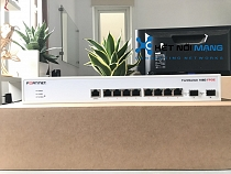 FortiSwitch 108E-FPOE Series