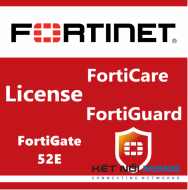 Bản quyền phần mềm 3 Year FortiManager Cloud: Cloud-based Central Management & Orchestration Service for FortiGate-52E