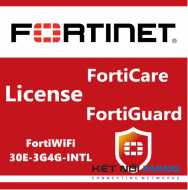 Bản quyền phần mềm 1 Year Upgrade FortiCare Contract to 360 from 24x7 for FortiWiFi-30E-3G4G-INTL