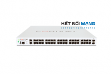 Thiết bị tường lửa Fortinet FortiGateFG-140E-BDL-950-60 Unified (UTM) Protection Appliance