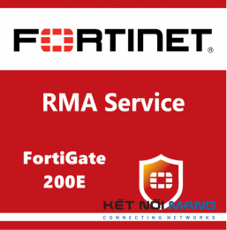 1 Year 4-Hour Hardware Delivery Premium RMA Service for